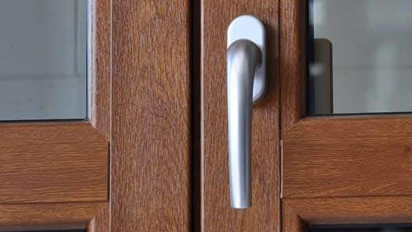 vendita serramenti in legno bergamo su misura