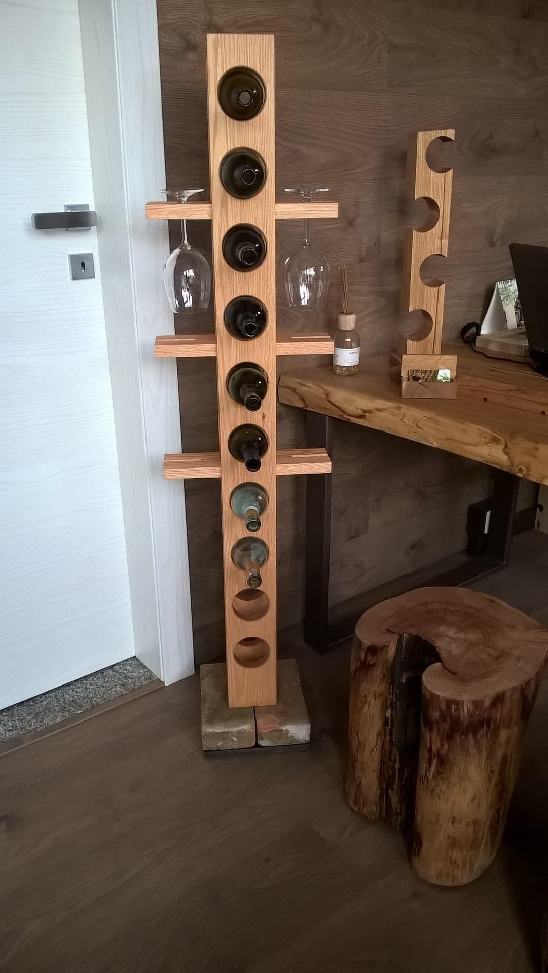 Complementi d 39 arredo in legno for Arredo legno
