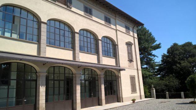 Produzione serramenti in legno Bergamo