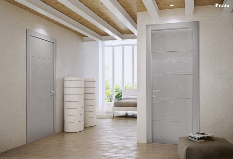 Porte interne e porte blindate
